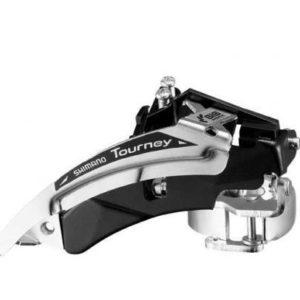 Переключатель передний Shimano Tourney FD-TX50