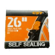 Камера CST Self Sealing 26x1,75/2.125 47/53-559 SV